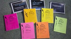 Classical Piano Lessons.Com Books 2011